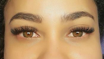 Eyelash Extensions Hollywood Florida